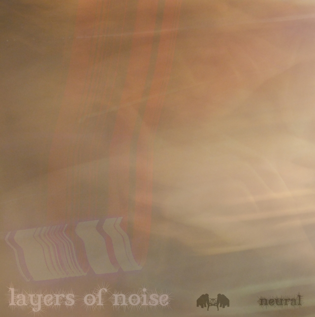 layers of noise art